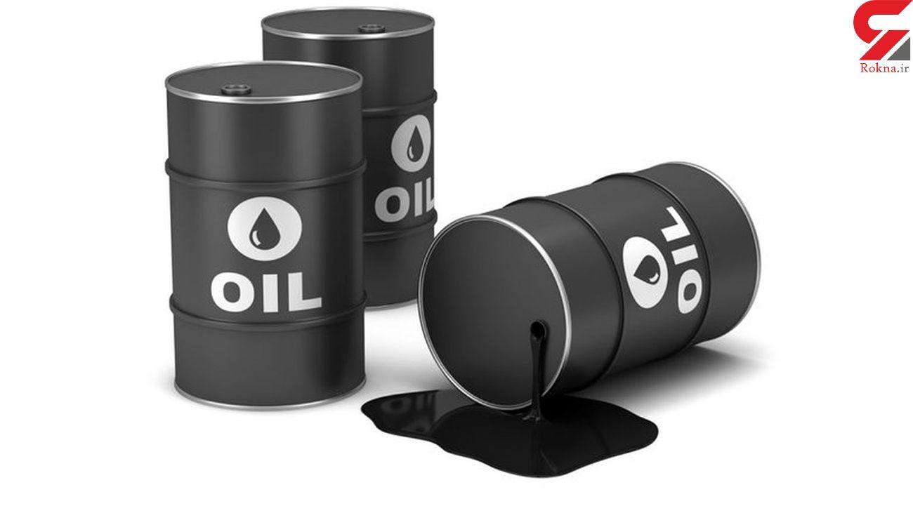 قیمت جهانی نفت امروز شنبه 7 فروردین ماه