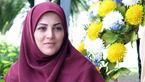 مجری مشهور زن: نه توبیخ شده ام، نه ممنوع الکار! +عکس
