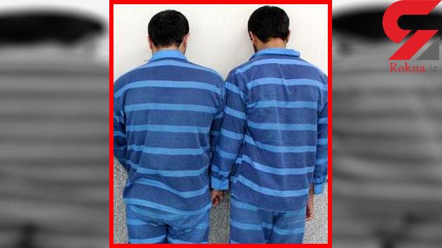 کلید سازان حرفه ای شاه کلیدهای دزدی های تهران بودند!+عکس