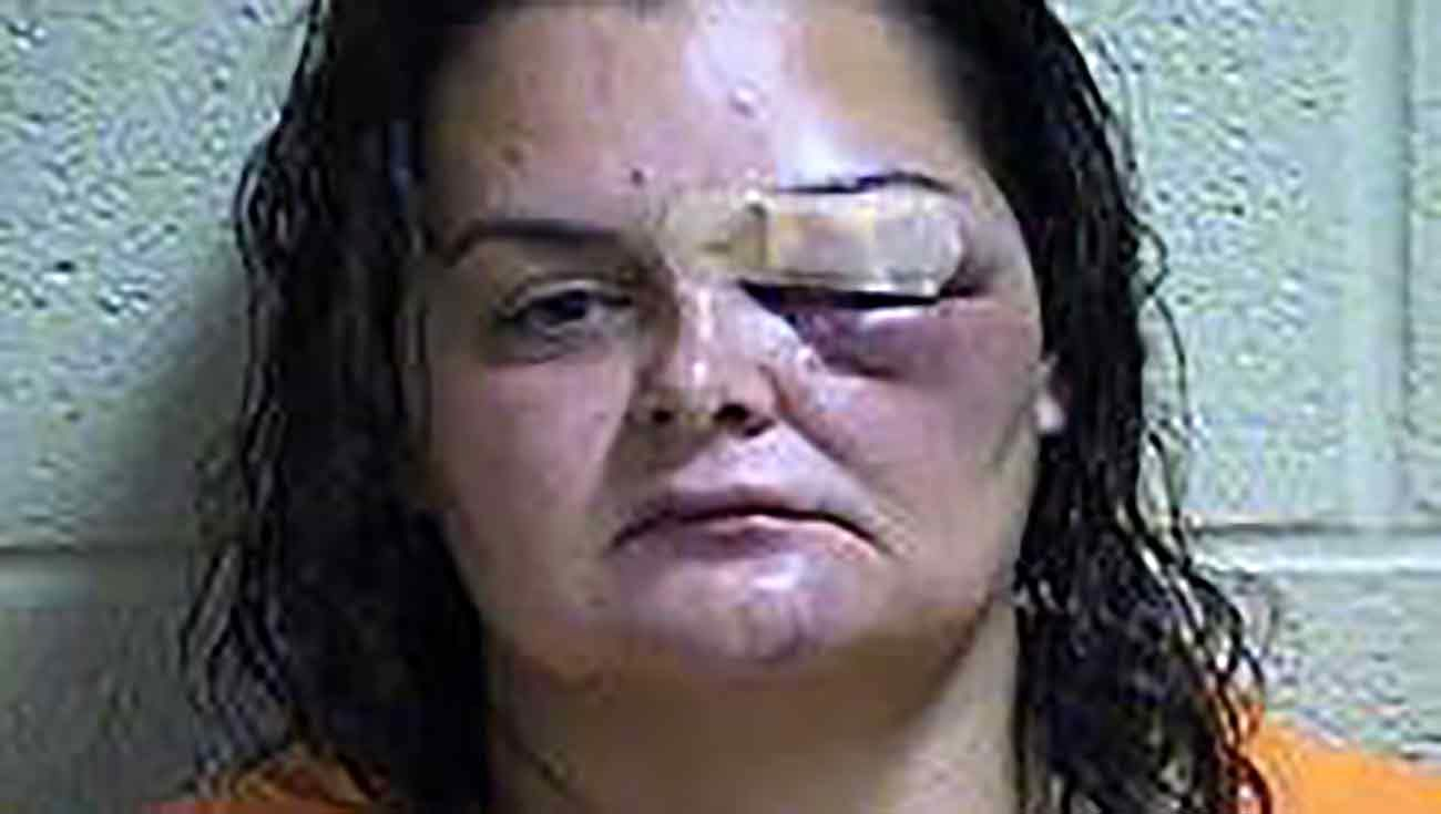 Woman accused of running over, killing husband with ATV in Pottawatomie County after he asked her for divorce