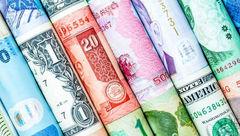 نرخ رسمی 47 ارز بانکی ثابت ماند