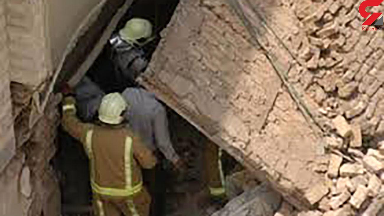 کشف جنازه پیمانکار ساختمانی در حسن آباد البرز