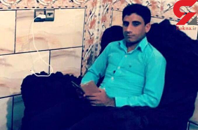 درگیری مسلحانه در رودبار/ سجاد جرجندی شهید شد+عکس