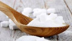 خوردن قند و شکر عمر را کوتاه می کند