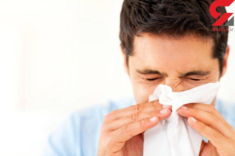 خطر مرگ ناشی از عوارض آنفلوانزا در کمین چاق ها