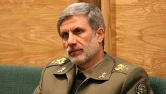 ایران جزوکشورهای برتر دنیا در حوزه صنایع دفاعی است