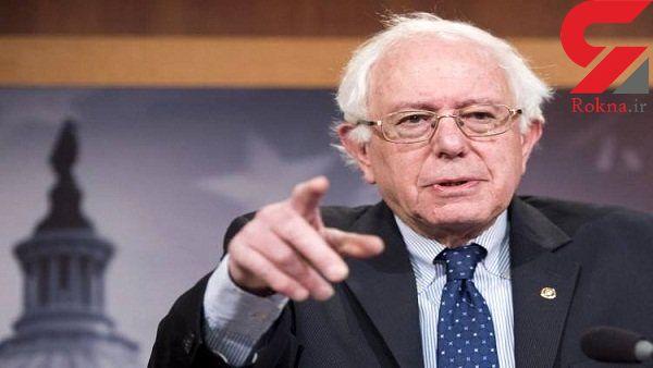 برنی سندرز به عنوان نامزد مستقل در انتخابات 2018 سنا رقابت میکند