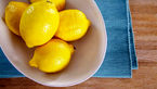 معجزه لیمو درمانی برای بدن