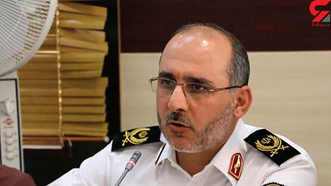شرایط جدید تردد در تهران برای نوروز 1400 اعلام شد