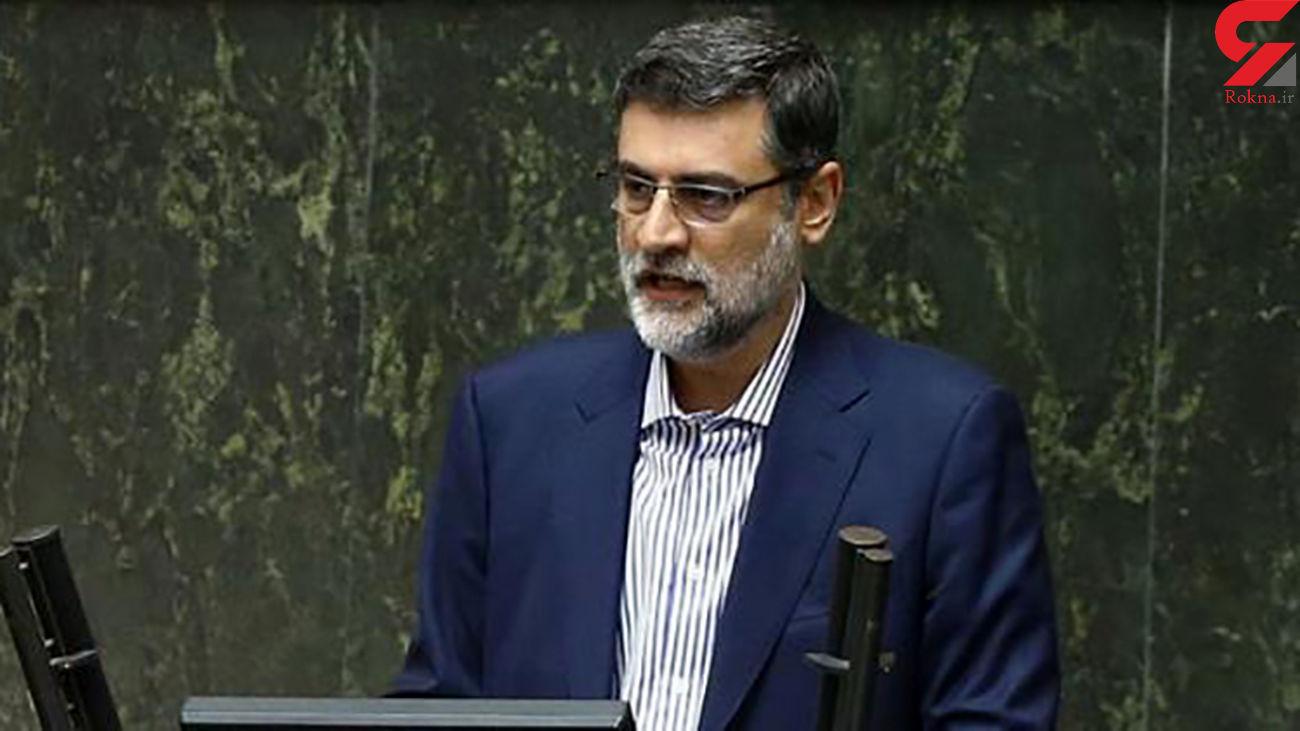 قاضیزاده هاشمی: منشاء گرانی ها سیاست های اشتباه پولی است
