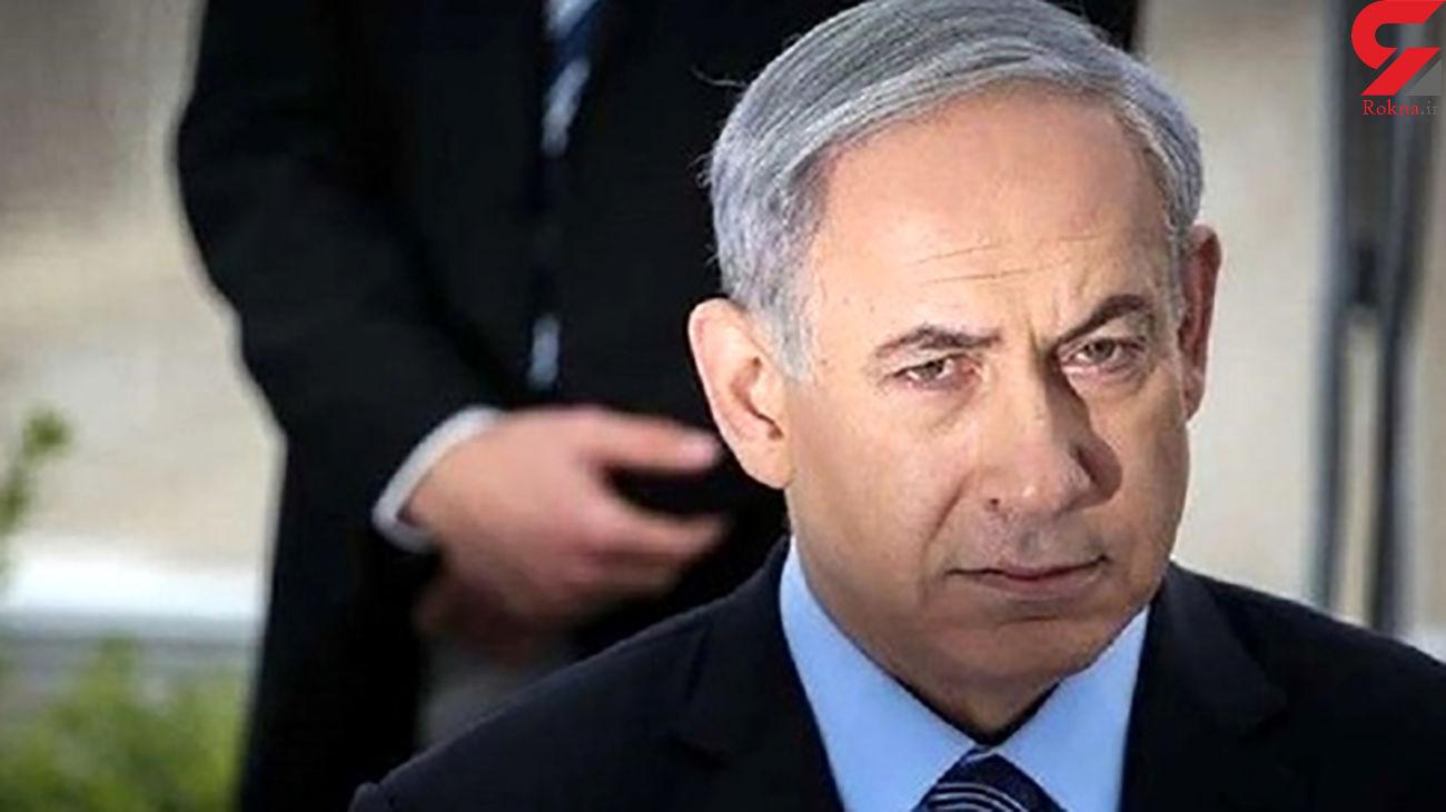 ترس نتانیاهو از پذیرفتن مسولیت ترور محسن فخری زاده