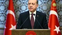 رئیس جمهوری ترکیه: با مداخله در ارز نمی توانید ما را شکست دهید