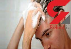 توصیه های طلایی در شستن موی سر