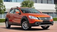 کیفیت خودروی اچ30 کراس ایران خودرو افزایش یافت