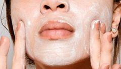 درمان پوست چرب با اسکراب خانگی+ دستور تهیه