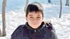 سهیل کوچلو چگونه مقابل چشمان پدرش جان باخت / مادر این بچه شوکه شده است+ عکس