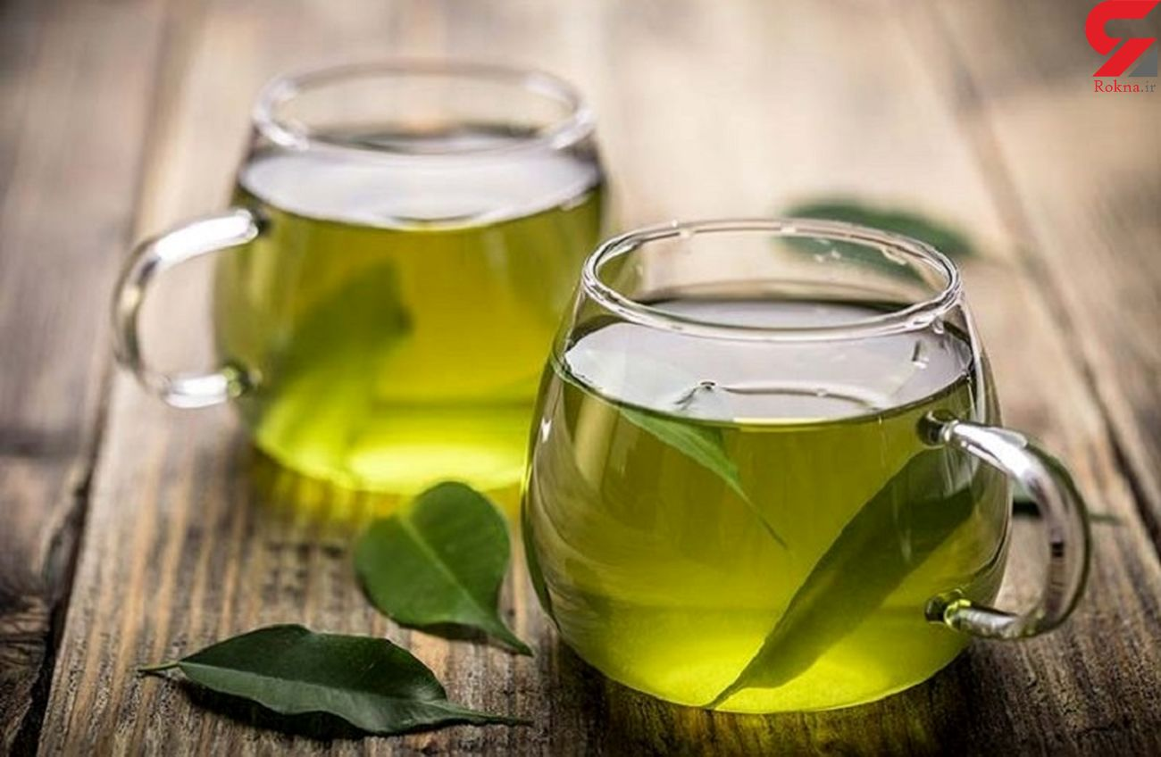 با چند فنچان چای سبز لاغر می شویم؟
