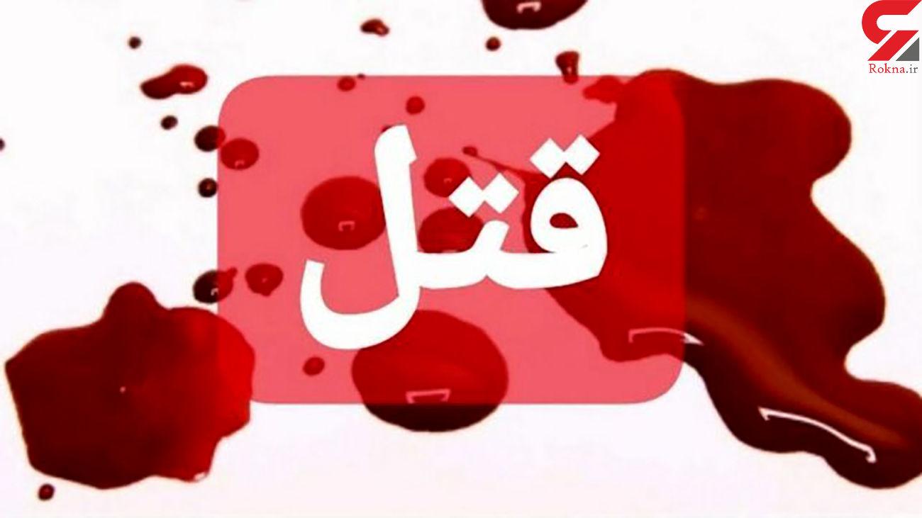 قتل پسر سفیر پیشین ایران در ایتالیا / شلیک مرگ!