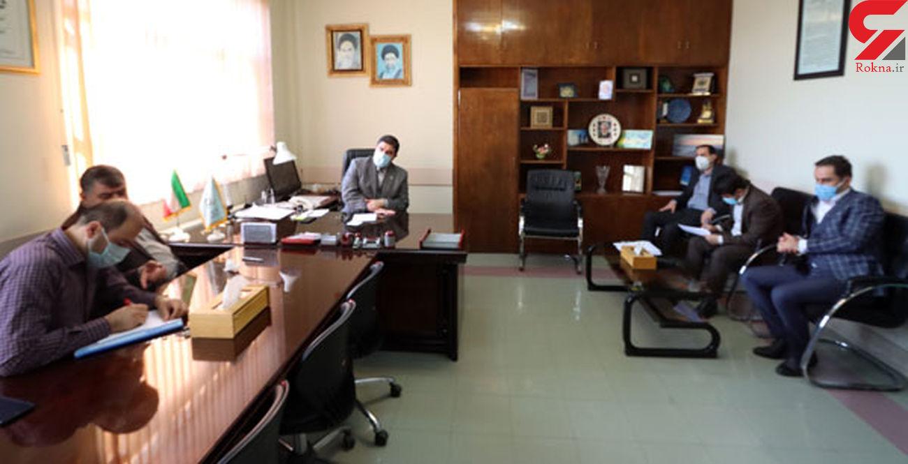 شاخص 48 درصدی اجرای طرح هادی در شهرستان صومعه سرا