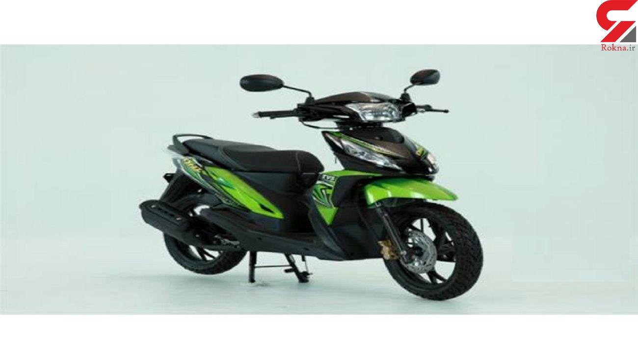 قیمت انواع موتورسیکلت در هشتم تیر ماه + جدول