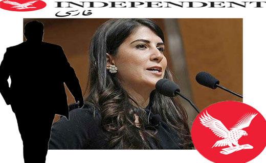 خوشرقصی ۲ خبرنگار ایرانی برای سعودی ها/ از آتشبیارترین مهره بنسلمان تا پولپرستی که با شیطان هم همکاری میکند + اسناد