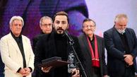 نوید محمدزاده «بازرس ژاور» میشود