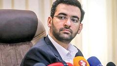 وزیر ارتباطات: عدهای میگویند باید راه را بر تکنولوژیهای خارجی ببندیم
