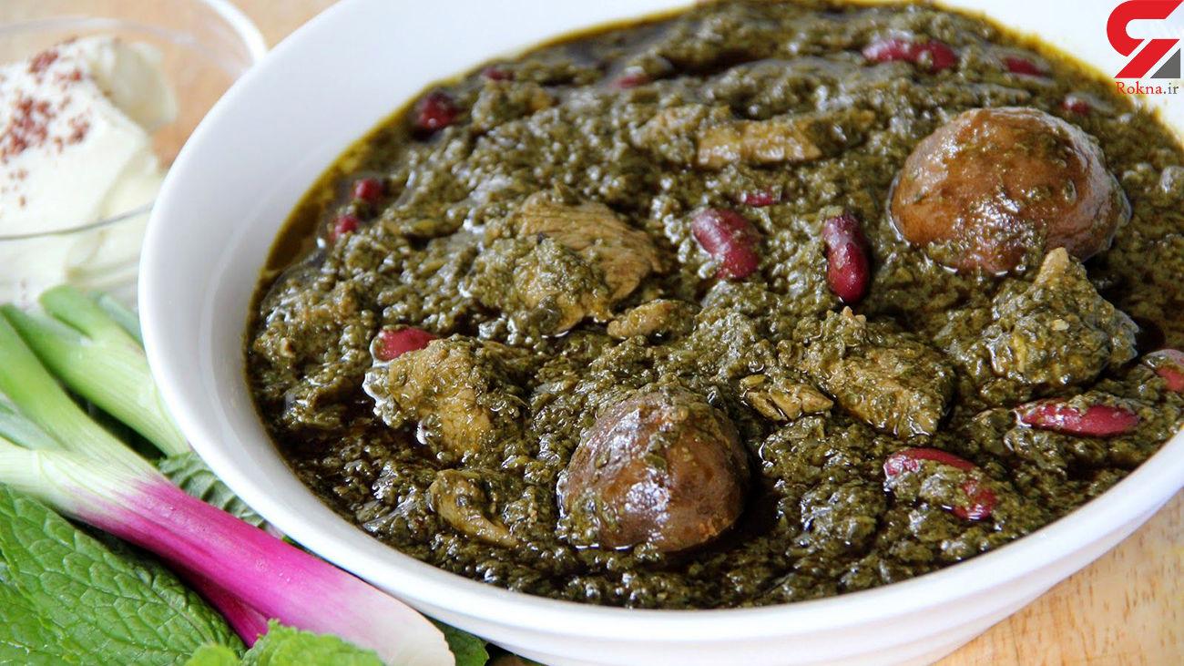 لیمو عمانی داخل غذایتان را نخورید + دلایل