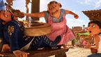 اجرای زنده ترانه انیمیشن کوکو روی صحنه مراسم اسکار+فیلم