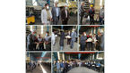 تقدیر فرماندار هشترود از کارگران به مناسبت روز کارگر