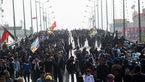 امروز دو فرودگاه بغداد و نجف باز میشوند/ بیماران دیالیزی در راهپیمایی اربعین شرکت نکنند