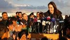 آنجلینا جولی از شورای امنیت خواستار حل جنگ سوریه شد