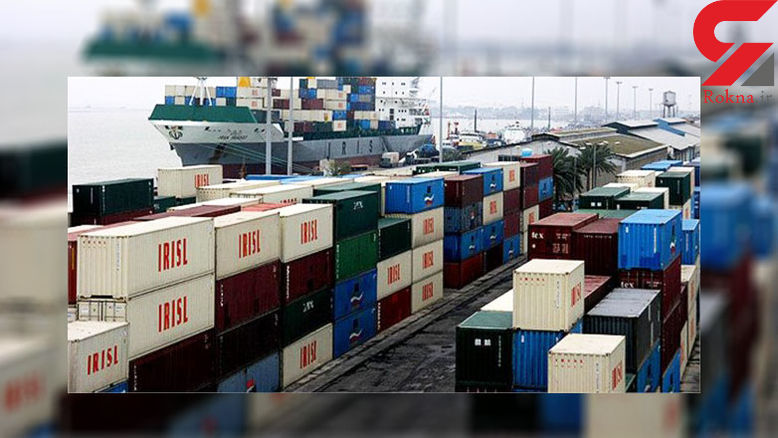 برجام تراز تجاری ایران را مثبت کرد