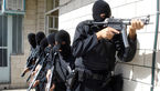 بازداشت عاملان وحشت مردم در دلگان