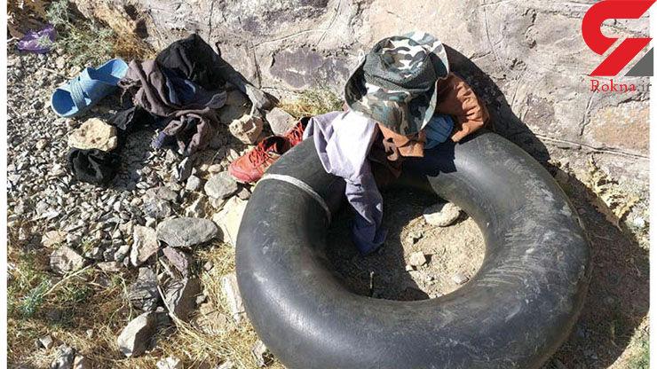 کشته شدن 2 نوجوان مشهدی در آبگیر آدمخوار +عکس ها تلخ