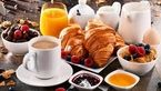 رسیدن به وزن ایده آل با خوردن صبحانه