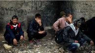 14 روز قرنطینه واجب بعد از جمع آوری معتادان / افتتاح مرکز پذیرش زنان را با ظرفیت پذیرش ۲۰۰ نفر