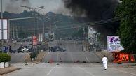 6 شیعه در اعتراض به وضعیت وخیم زکزاکی در نیجریه به قتل رسیدند