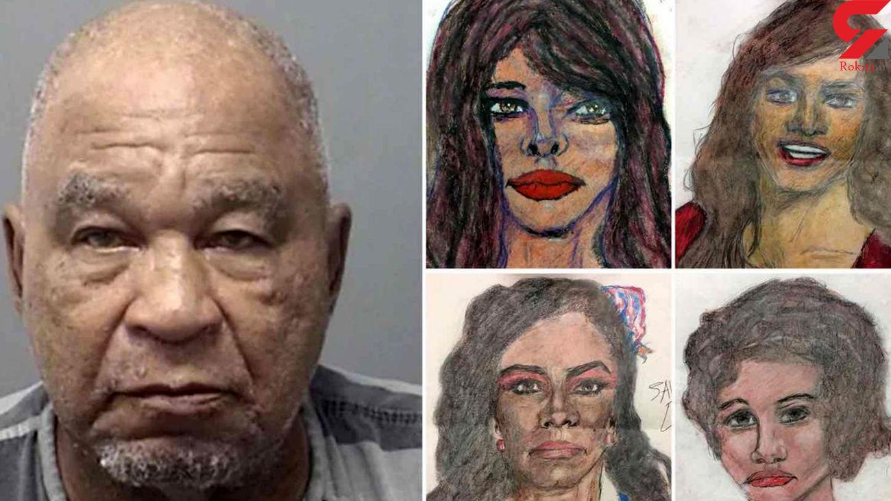 مرگ سرشناس ترین قاتل سریالی زنان در زندان + عکس / آمریکا