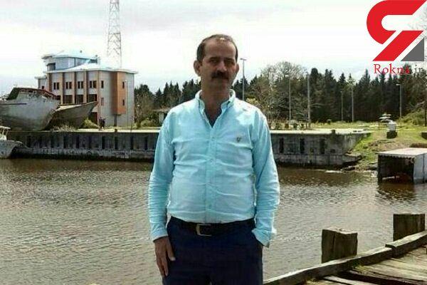 مرگ دلخراش فوتبالیست ایرانی هنگام مسابقه +عکس