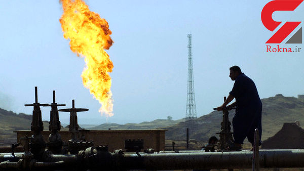 تولید گازپروم افزایش یافت