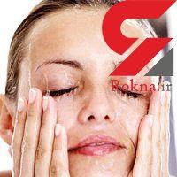 5 دلیل محکم برای اینکه بدانید چرا نباید صورت را در حمام شست!