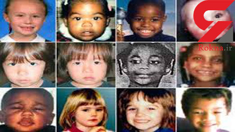 چه بلایی بر سر هزاران کودک مفقودی در آمریکا می آید؟ + آمار