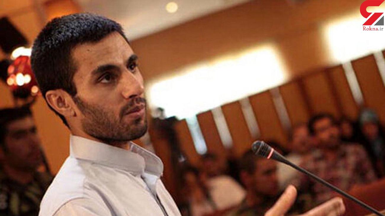 ناگفته های بازداشت عبدالمالک ریگی در آسمان ایران / او اعدام شد + فیلم