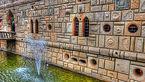 قلعه  موسی یک قصر برای یک فقیر + عکس