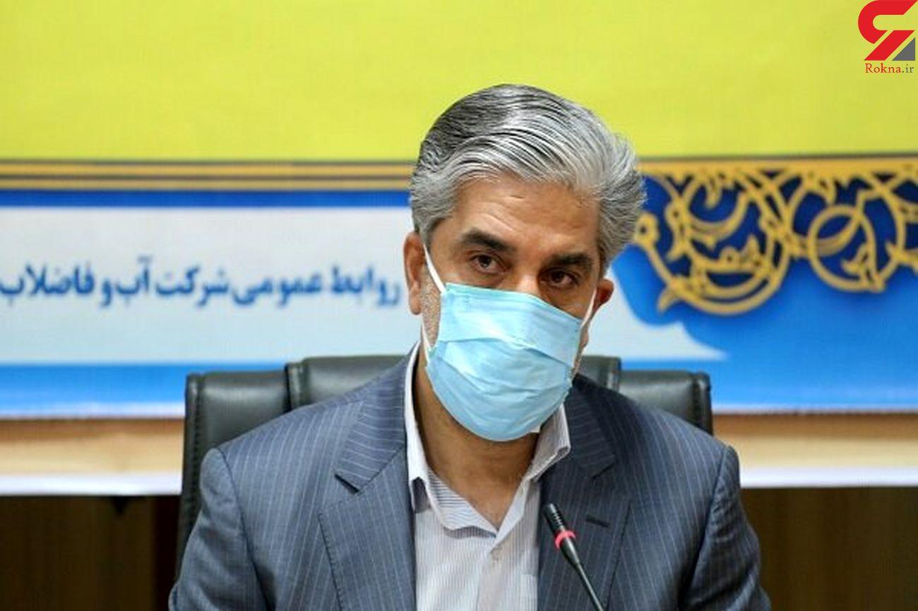 مدیرعامل آبفا  یزد از نوسازی شبکههای آبی استان خبر داد