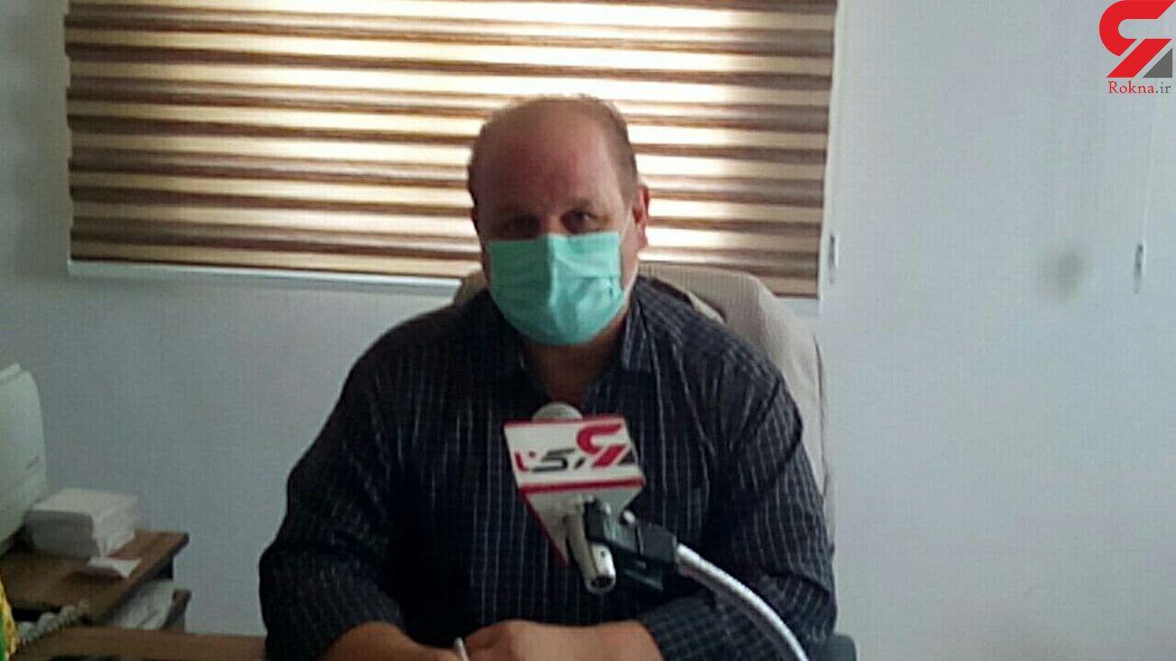 مردم جهت واکسیناسیون علیه ویروس کرونا جدیت نشان دهند