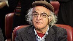"""اعتراض کارگردان فیلم """"نهنگ آبی"""" به پخش شدن پشت صحنه فیلمش+فیلم"""