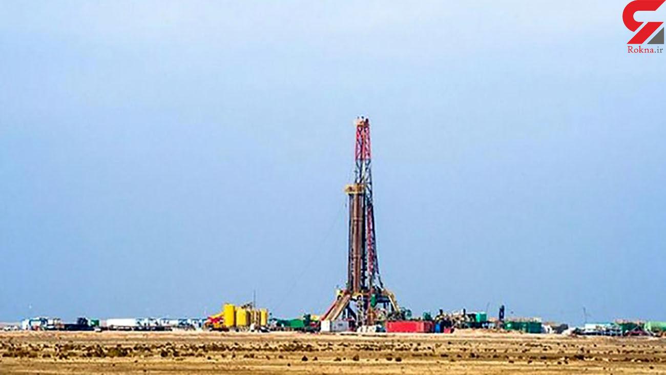 امضای قرارداد نفتی جدید در کشور
