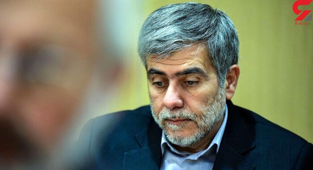 فریدون عباسی رقیب جدید قالیباف در انتخابات 1400